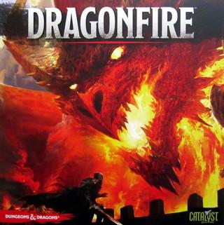 Boardgamebespreking: Dragonfire