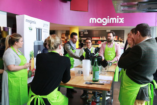 Getest: Magimix Juice Expert