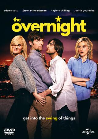 Persbericht: The Overnight
