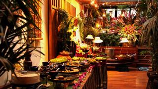 Restaurantbespreking: Blue Elephant