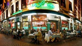 Restaurantbespreking - Brussel: Chez Léon