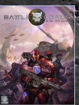 Rollenspelbespreking: Battlelords of the 23rd Century - 7th Edition