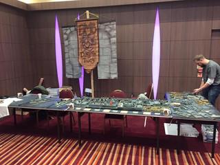 Dragonmeet rapportering: DMB Games