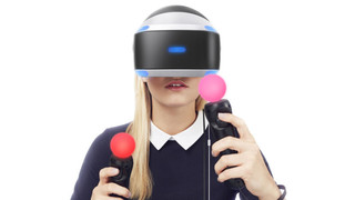 Persbericht: Sony PlayStation opent pop-up store in Antwerpen om PS VR te testen