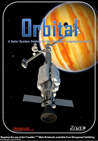 Rollenspelbespreking: Orbital