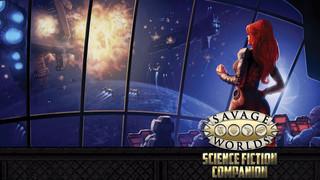 Rollenspelsupplementrecensie: Savage Worlds - Science Fiction Companion