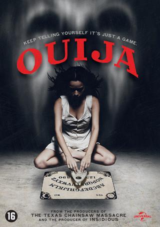 Persbericht: Ouija