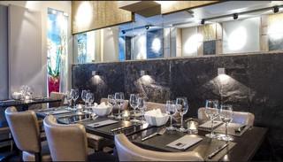 Restaurantspecial: Brussel - l'Orchidée Blanche