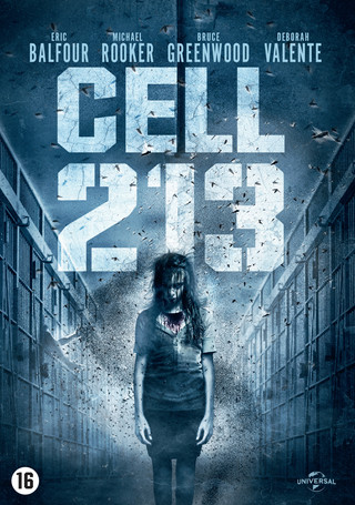 Persbericht: Cell 213