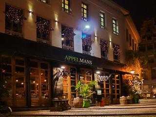 Restaurantrecensie: Brasserie Appelmans