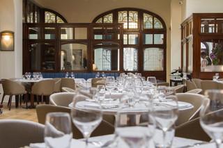 Restaurantbespreking: Londen - Cinnamon Club