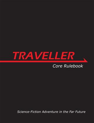 Rollenspelbespreking: Traveller