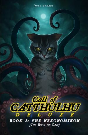 Rollenspelbespreking: Call of Catthulhu, Book I: The Nekonomicon