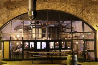 Restaurantrecensie: Londen - Bar Douro