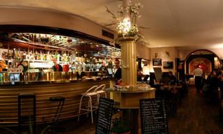 Restaurantrecensie - Brussel: Brasserie LR6
