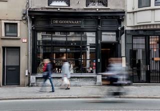 Verslag: Persdag Antwerpen - De Godevaart