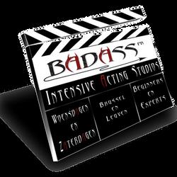 Badass Intensive Acting