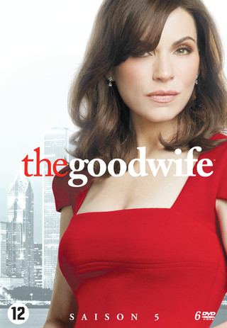 Persbericht: The Good Wife - Seizoen 5
