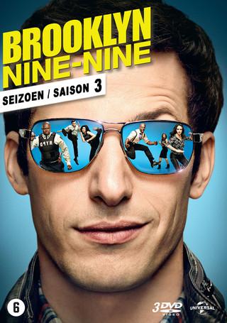 Persbericht: Brooklyn Nine-Nine - Seizoen 3 - beschikbaar in september