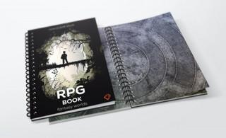 Rollenspelaccessoirebespreking: RPG Book  #1: Fantasy Worlds