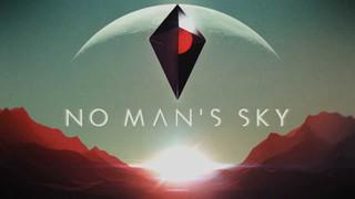 Persbericht: Ga het onbekende tegemoet in No Man's Sky