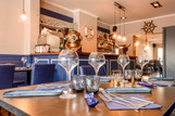 Restaurantbespreking: Waterloo - Momo La Crevette