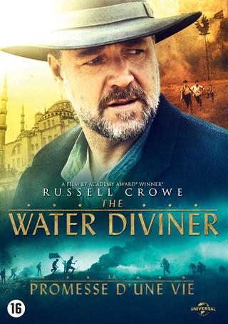 Persbericht: The Water Diviner