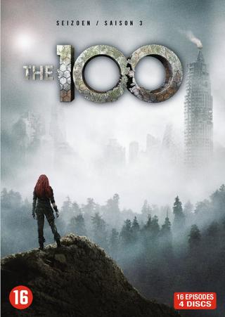 Persbericht: The 100 - Seizoen 3 beschikbaar op dvd vanaf 12 oktober 2016