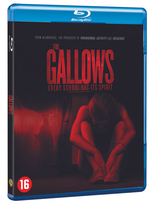 Persbericht: The Gallows