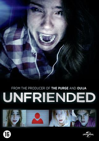 Persbericht: Unfriended