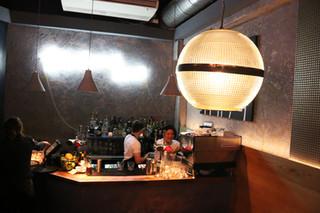 Restaurantbespreking: Londen - Smokey Tails