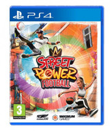 Gamebespreking PS4: Street Power Football