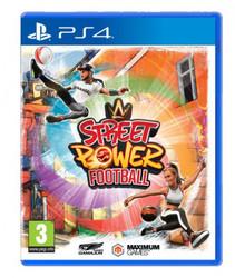 Gamebespreking PS4: Street Power Football