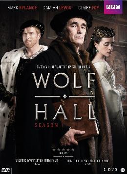 Wolf Hall packshot