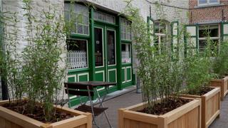 Restaurantbespreking: Grimbergen - In de Kroon