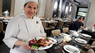 Restaurantrecensie: l'Orchidée Blanche