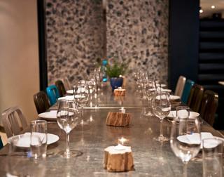 Restaurantbespreking - Londen: Carom