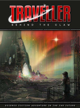 Tabletop rollenspelsupplementrecensie: Traveller Second Edition - Behind the Claw