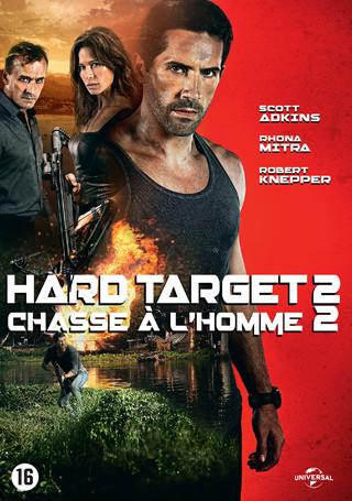 Persbericht: Hard Target 2 beschikbaar in september