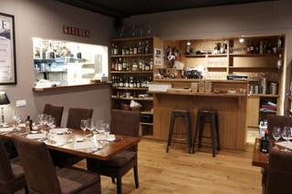 Restaurantrecensie: Le Resto des Halles