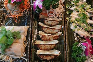 Restaurantbespreking: Docks Bruxsel - Tenshi