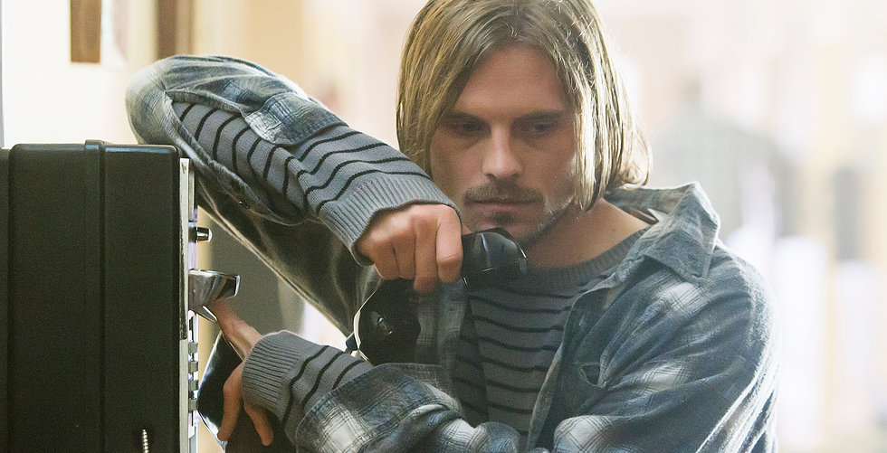 Soaked in Bleach_Kurt Cobain 1
