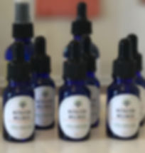 anti aging serum from Charlotte Nutrition and Wellness