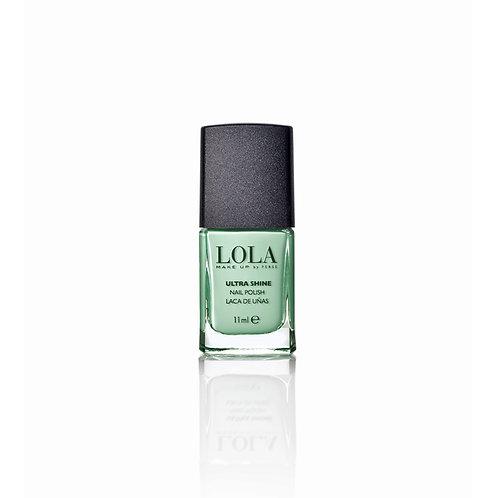 Lola Nail Polish Hint Of Mint