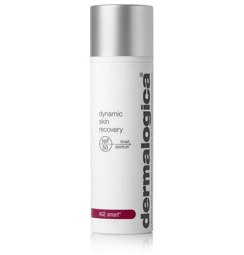 Dynamic Skin Recover