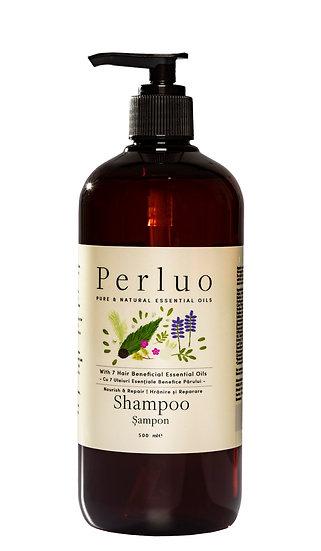 Nourish & Repair - Shampoo