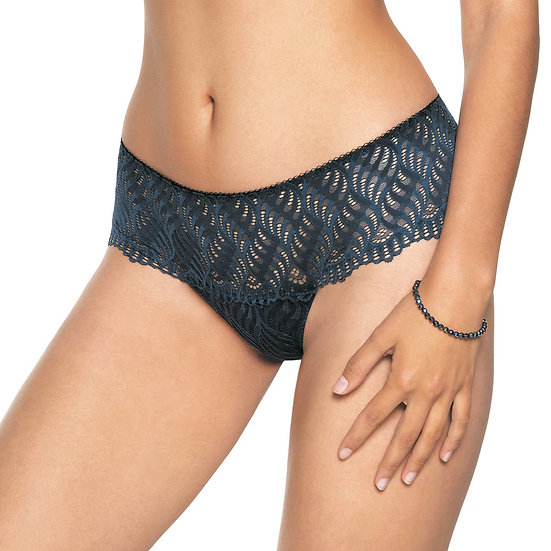 Onde Graphic shorty -ANTIGEL