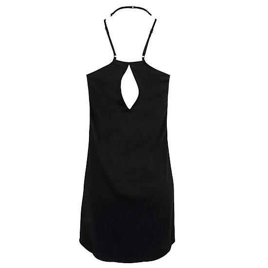 Elégance Croisière robe courte - LISE CHARMEL