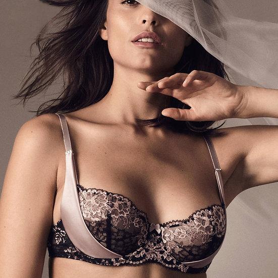 Femme Glamour SG corbeille en dentelle - AUBADE