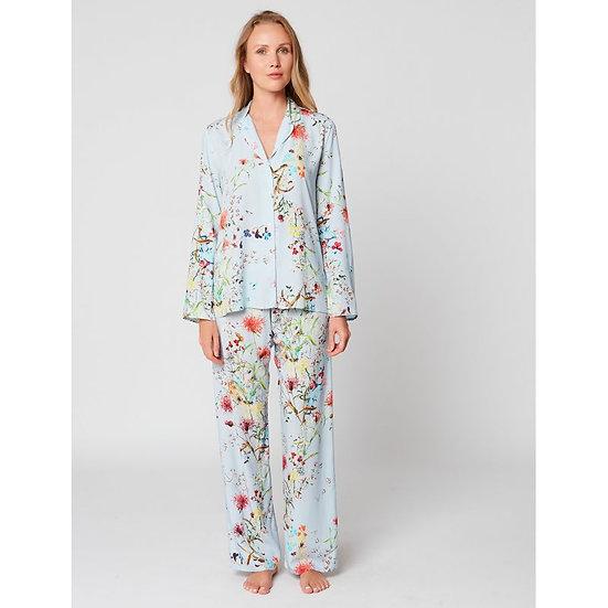 Pyjama boutonné SOMERSET 106 - LE CHAT